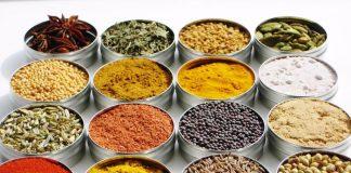 masala seeds